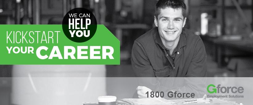 GForce Employment Solutions