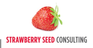 Strawberry Seed Consulting